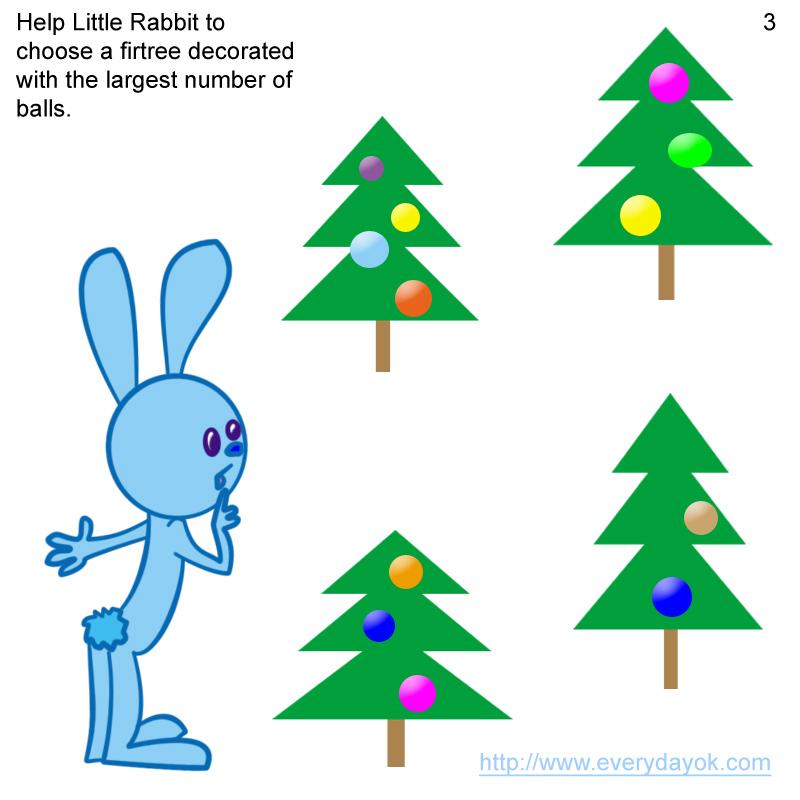 Choose a firtree